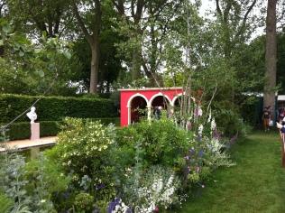 The BrandAlley Renaissance Garden